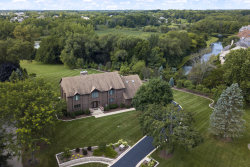Photo of 381 Whispering Pines Court, Inverness, IL 60010 (MLS # 10748133)