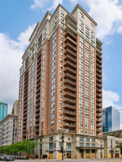 Photo of 1101 S State Street, Unit Number H2106, Chicago, IL 60605 (MLS # 10749194)