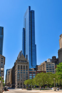 Photo of 60 E Monroe Street, Unit Number 1701, Chicago, IL 60603 (MLS # 10750600)