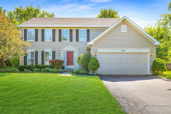 Photo of 672 Paddock Lane, Batavia, IL 60510 (MLS # 10753021)