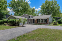 Photo of 20 W Bailey Road, Naperville, IL 60565 (MLS # 10753935)