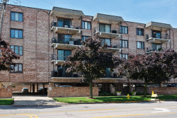 Photo of 7525 W Lawrence Avenue, Unit Number 203, Harwood Heights, IL 60706 (MLS # 10756378)