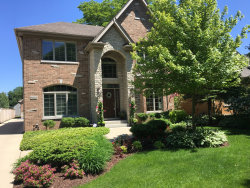 Photo of 4829 Central Avenue, Western Springs, IL 60558 (MLS # 10757267)