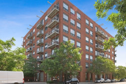 Photo of 859 W Erie Street, Unit Number 705, Chicago, IL 60642 (MLS # 10757371)