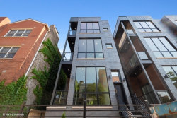Photo of 1537 W Pearson Street, Unit Number 2, Chicago, IL 60642 (MLS # 10758066)