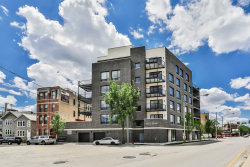 Photo of 1157 W Erie Street, Unit Number 4E, Chicago, IL 60642 (MLS # 10758961)