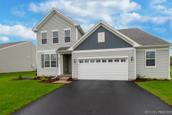 Photo of 2611 Lilac Way, Yorkville, IL 60560 (MLS # 10761369)