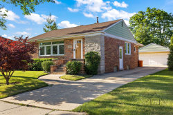 Photo of 7264 W Gregory Street, Chicago, IL 60656 (MLS # 10761833)