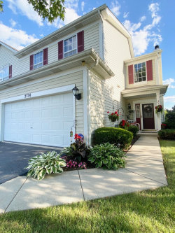 Photo of 2736 Mcclennan Court, Unit Number 0, Naperville, IL 60563 (MLS # 10762371)