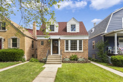Photo of 6654 W Hayes Avenue, Chicago, IL 60631 (MLS # 10762593)