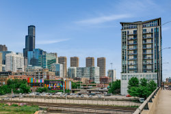 Photo of 740 W Fulton Street, Unit Number 709, Chicago, IL 60661 (MLS # 10762803)