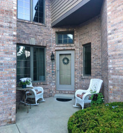 Photo of 26W144 Klein Creek Drive, Unit Number 26W144, Winfield, IL 60190 (MLS # 10762896)