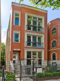 Photo of 1056 N Paulina Street, Unit Number 1, Chicago, IL 60622 (MLS # 10763402)