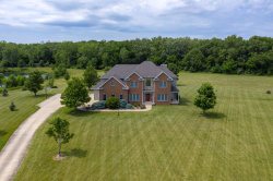 Photo of 1806 E Cobble Creek Drive, Mahomet, IL 61853 (MLS # 10763668)