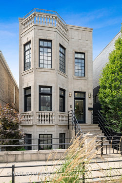 Photo of 1620 N Wolcott Avenue, Chicago, IL 60622 (MLS # 10764209)
