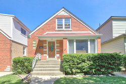 Photo of 3331 N Overhill Avenue, Chicago, IL 60634 (MLS # 10764438)