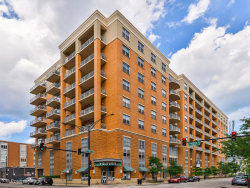Photo of 950 W Monroe Street, Unit Number 808, Chicago, IL 60607 (MLS # 10764472)