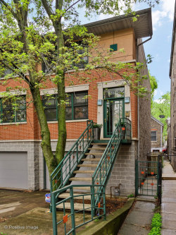 Photo of 2045 W Webster Avenue, Chicago, IL 60647 (MLS # 10764575)