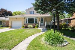 Photo of 8150 N Odell Avenue, Niles, IL 60714 (MLS # 10764980)