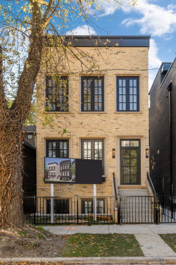 Photo of 2339 W Shakespeare Avenue, Chicago, IL 60647 (MLS # 10765039)