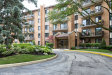 Photo of 601 Lake Hinsdale Drive, Unit Number 207, Willowbrook, IL 60527 (MLS # 10765231)