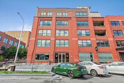 Photo of 1118 W Fulton Street, Unit Number 202, Chicago, IL 60607 (MLS # 10766025)