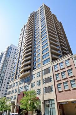 Photo of 200 N Jefferson Street, Unit Number 507, Chicago, IL 60661 (MLS # 10766265)