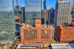 Photo of 165 N Canal Street, Unit Number 1415, Chicago, IL 60606 (MLS # 10766414)