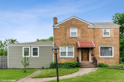 Photo of 1750 Ash Street, Des Plaines, IL 60018 (MLS # 10766700)