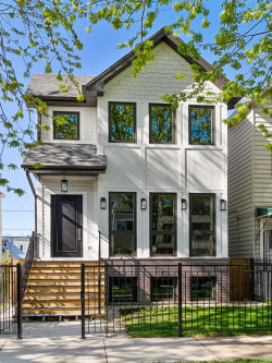 Photo of 2656 W Cortland Street, Chicago, IL 60647 (MLS # 10766852)