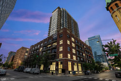 Photo of 210 S Desplaines Street, Unit Number 1201, Chicago, IL 60661 (MLS # 10766975)