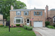 Photo of 8723 Central Avenue, Morton Grove, IL 60053 (MLS # 10766988)