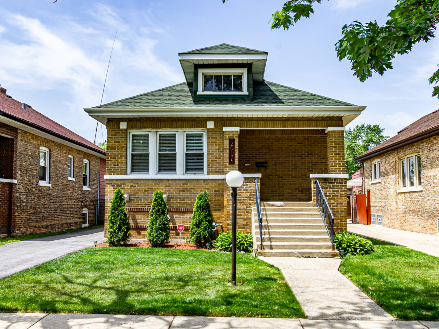 Photo for 2012 S 12th Avenue, Maywood, IL 60153 (MLS # 10767024)