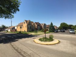 Photo of 6101 W Melrose Street, Chicago, IL 60634 (MLS # 10767330)