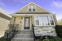 Photo of 3853 N Plainfield Avenue, Chicago, IL 60634 (MLS # 10767563)