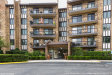 Photo of 501 Lake Hinsdale Drive, Unit Number 106, Willowbrook, IL 60527 (MLS # 10767891)