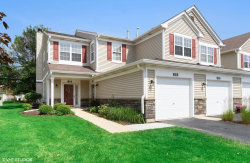 Photo of 818 Genesee Drive, Unit Number 818, Naperville, IL 60563 (MLS # 10767974)