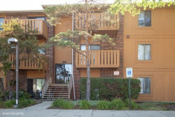 Photo of 724 Rodenburg Road, Unit Number 103, Roselle, IL 60172 (MLS # 10768050)