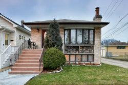 Photo of 5415 N Newcastle Avenue, Chicago, IL 60656 (MLS # 10768487)