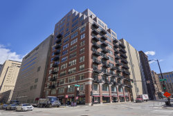Photo of 547 S Clark Street, Unit Number 806, Chicago, IL 60605 (MLS # 10768636)