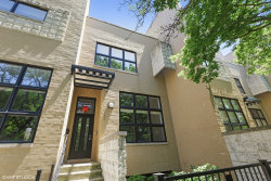 Photo of 1417 N Leavitt Street, Unit Number D, Chicago, IL 60622 (MLS # 10768892)