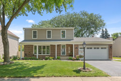 Photo of 35 Andover Drive, Roselle, IL 60172 (MLS # 10769053)