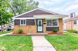 Photo of 9566 S Green Street, Chicago, IL 60643 (MLS # 10769228)