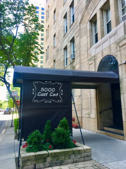 Photo of 5000 S East End Avenue, Unit Number 8B, Chicago, IL 60615 (MLS # 10769257)