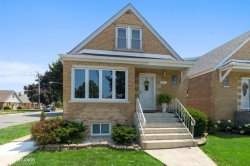 Photo of 6001 S Austin Avenue, Chicago, IL 60638 (MLS # 10769273)