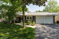 Photo of 444 Norman Court, Des Plaines, IL 60016 (MLS # 10769336)