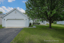 Photo of 830 Woodbine Lane, Marengo, IL 60152 (MLS # 10769664)