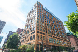 Photo of 520 S State Street, Unit Number 808, Chicago, IL 60605 (MLS # 10769930)