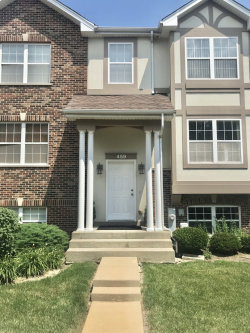 Photo of 459 George Street, Unit Number 459, Wood Dale, IL 60191 (MLS # 10770349)