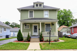 Photo of 423 Griswold Street, Elgin, IL 60123 (MLS # 10771665)